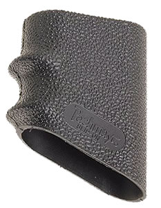 Pachmayr 05108 Slip-On Grips w/Finger Grooves For Medium Autos