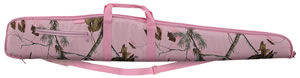 Bulldog BD284PC Extreme Pink Camo Rifle Case, 52 in