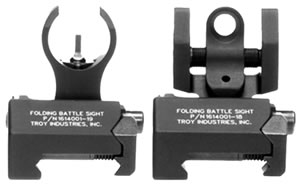 Troy IARSTBT00 BattleSight Tritium Micro Set For HK