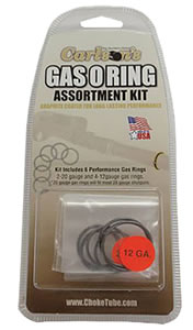 Carlsons 00066Gas O Ring Assortment Kit