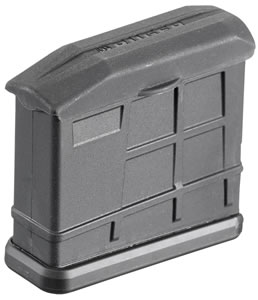 Ruger 90354 MAGM775P Gunsite 308 Winchester 5 Rd Magazine