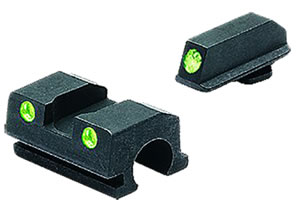 Meprolight 18801 Tru-Dot Fixed Sight For Walther P99