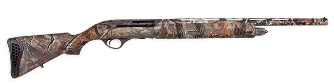 Escort Youth Shotgun HAM20YA022R4, 20 Gauge, 22 in, 3 in Chmbr, Realtree AP Synthetic Stock, Realtree AP Finish