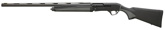 Remington Versa Max Left-Hand Autoloading Shotgun 83500, 12 Gauge, 28 in, 3 1/2 in Chmbr, Black Syn Stock, Blue Finish