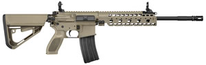 Sig Sauer 516 Patrol Gen 2 Rifle R516G216BPFDE, 5.56 NATO, 16 in, Semi-Auto, Adjustable Stock, FDE Finish, 30+1 Rds