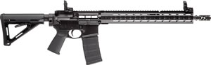 "PWS MK116 Mod 2 Rifle 2M116RA1B, 223 Wylde,, 16"" BBL, Bolt Action, Fold Stock, Black Finish, 30+1 Rds"