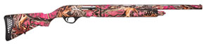 "Escort Youth Foxy Woods Shotgun HAM20YA026FW, 20 Gauge, 26"" BBL, Semi-Auto, Syn Stock, Foxy Woods Camo"