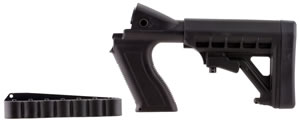 ProMag AA87088 Remington 12 Gauge Polymer Black