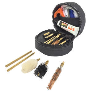 Red Army Standard CL068 AK Deluxe Cleaning System 7.62 NATO/308 Win Cleaning Kit 26