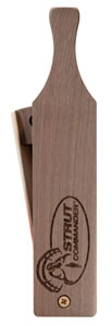 Duck Commander Pallbearer Walnut