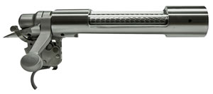 Remington Firearms 27563 700 Long Action Magnum Remington 700 Stainless Steel