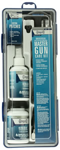 Outers 61020 Master Cleaning Kit 12 ga