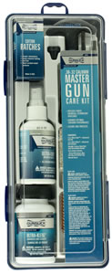 Outers 61014 Master Cleaning Kit 30 Caliber/8mm