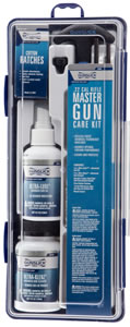 Outers 61008 Master Cleaning Kit 22 Caliber