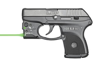 Viridian R5-PM45 Reactor R5 Kahr Arms PM45 Green Laser Trigger Guard Mount