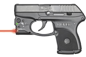 Viridian R5-R-PM45 Reactor R5-R Kahr Arms PM45 Red Laser Trigger Guard