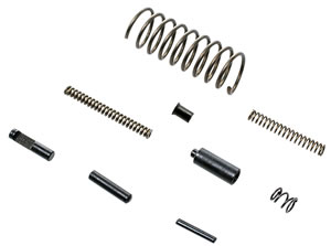 CMMG 55AFF2F AR Parts Upper pins and Springs AR Style AR-15/M16/M4
