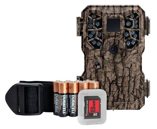 Stealth Cam STCPX18CMO PX Series Trail Camera 8 MP Camo