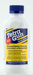 Tetra 1082 CLEANER LUBRICANT PROTECTANT 8OZ