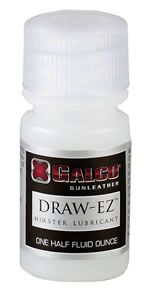 Galco DRAWEZ Draw-Ez Solution Cleaning Solution White