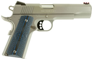 COLT O1072CCS COMPET 9MM    5IN 9R  SS