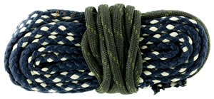 Tetra F1405I Bore Boa Bore Cleaning Rope 22 Cal Rifle