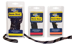 Tetra F1355I Bore Boa Bore Cleaning Rope 6.5mm Rifle
