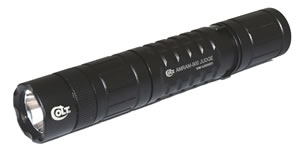 Colt Lights CLTJUD2CR123 AMRAM 800 Judge 800 Lumens CR123 (2) Black