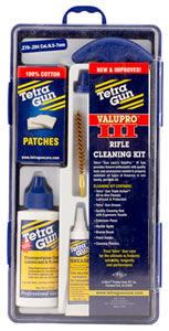 Tetra 740I VALUPRO III Rifle .270/7 mm Cleaning Kit 4 lbs