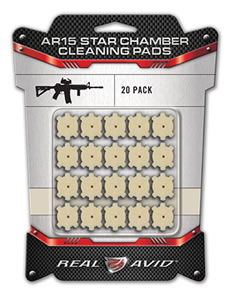 AVID AVAR15CP   STAR CHAMBER CLNG PADS