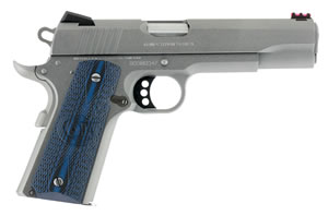 COLT O1070CCS COMPET 45     5IN 8R  SS