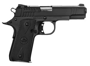 Rock Island Baby Rock GI Standard CS Pistol 51912, 380 ACP, 3.75 in BBL, Parkerized Finish, 7Rd