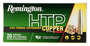 REM HTP65CR   HTP COPPER 120 TSX 20/10