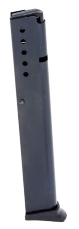 ProMag RUGA21 LCP 380 ACP 15 rd Blued Finish