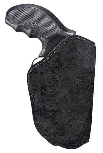 Safariland 2518921 Model 25 Inside the Pocket Holster Kahr P380 Synthetic Suede Black