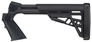 Advanced Technology B1102000 TactLite Shotgun Aluminum Black