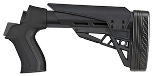 Advanced Technology B1101141 TactLite Shotgun Glass Reinforced Polymer Black