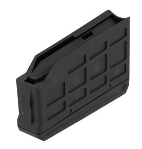 Winchester Guns 112098800 XPR 270 Winchester/30-06 Springfield Replacement Magazine 3 rd Black