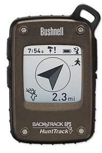 Bushnell 360500 Huntrack GPS Grayscale LCD AAA (3)