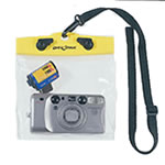 Dry Pak Camera Case Clear, DP-65C