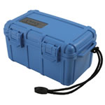 OtterBox 2500 Series Blue Waterproof Case, OTR3-2500S-14-C10TR