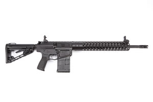 "Wilson Combat AR-10 Recon Tactical TR-RCR, .308 Win, 18"" FLUTED BBL, 20 RDS"
