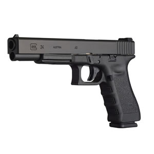 GLOCK 24 40SW AS 6 10RD  PI2430101