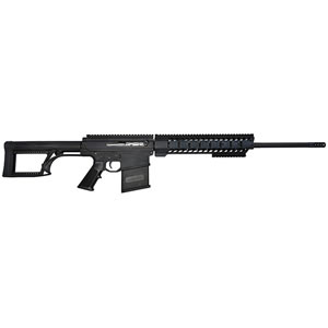 Noreen BN36 30-06 22 QUAD RAIL LUTH STOCK