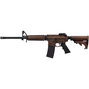 Smith & Wesson M&P15 SPORT II 223REM MOLON LABE SPARTANCLAD