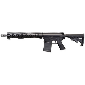 Windham Weaponry R16FST-308 308WIN 16.5 BLK ANODIZE 15 HG