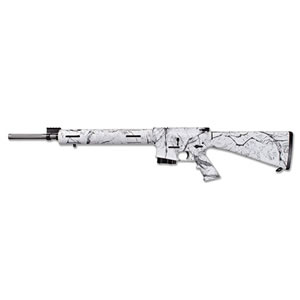 Windham Weaponry VEX-SS 223REM 20 5RD FLUTED SNOW CAMO
