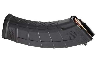Magpul Industries Magazine, PMAG, AK MOE 762X39, 30Rd, Fits AK-47  Black Finish MAG572-BLK