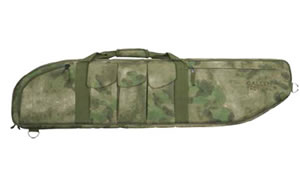 "Allen Battalion Tactical Rifle Case, 42"", ATACS 10913"