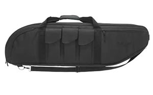 "Allen Battalion Tactical Rifle Case, 38"", Black 10928"